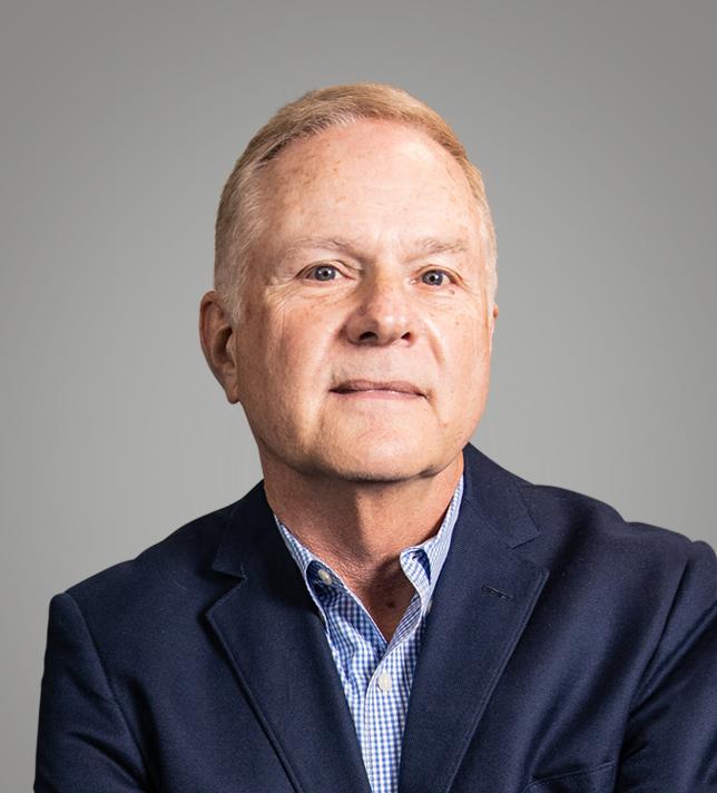 Bob Kern, VP Sales & Marketing, Epoch Concepts